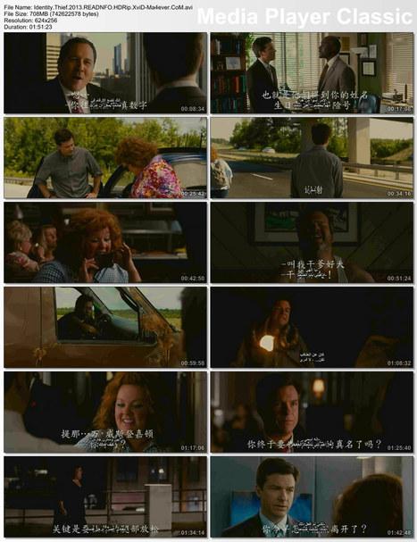 تحميل ومشاهدة فيلم الكوميديا والجريمة Identity Thief 2012  HDRIP نسخة اصلية من غير حقوق | منتديات مافوريفر - مشاهدة أفلام هندى اون لاين | Scoop.it