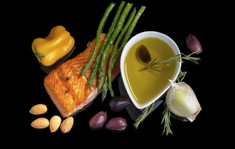 The Healthy Fat That Often Goes Ignored   Nutrition Today   Scoop.it