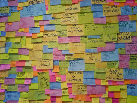 Evernote. Experimentando con el potencial de los tags   David Torné 2.0   Productivity   Scoop.it