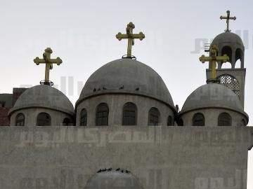 Coptic church gets help from liberal groups after Islamists protest construction | Égypt-actus | Scoop.it
