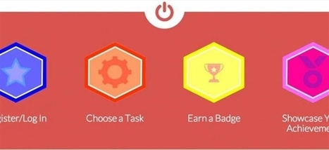 Building a Better Badging System | Badging & Other Incentives | Scoop.it