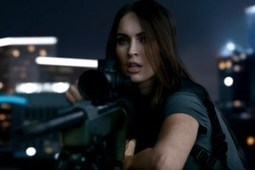 Call of Duty: Ghosts Live-Action Trailer – What's the Song? | xbox call of duty ghost | Scoop.it