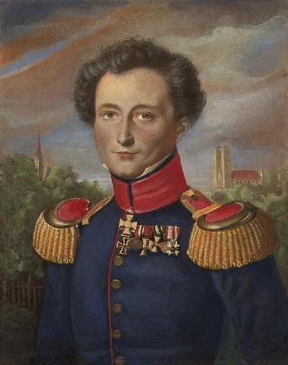 1er juin 1780 naissance de Karl von Clausewitz | Racines de l'Art | Scoop.it