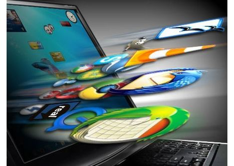 Tous les meilleurs logiciels gratuits | Time to Learn | Scoop.it