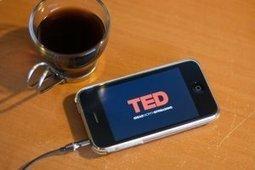 Cuatro charlas TED especiales para periodistas | IJNet | Historiamos el Periodismo | Scoop.it