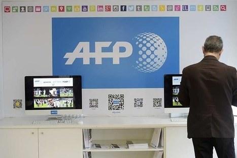 Comment l'AFP devient «bruxello-compatible»   DocPresseESJ   Scoop.it