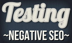 Is Negative SEO Real? [Infographic]   Daily SEO Tip   SEO Tips, Advice, Help   Scoop.it