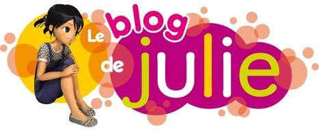Le Blog de Julie - | La revue de presse du CDI | Scoop.it
