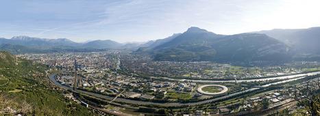L'EcoCité de Grenoble préfigure la ville du futur - Construction21 | Territoires en transition, ESS et circuits courts | Scoop.it