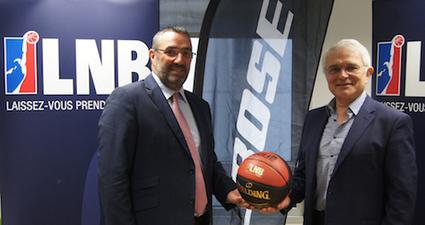 Les matchs de basket de Pro A et Pro B seront sonorisés par Bose - ITRnews.com   audio haute fidélité   Scoop.it
