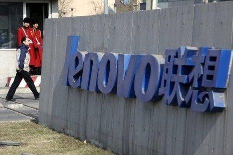 Le PDG de Lenovo redistribue ses 3,25 millions de dollars de bonus à ses salariés | Un peu de tout et de rien ... | Scoop.it