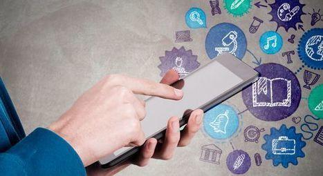 La ciudadanía digital del aprendiz móvil | TICE Tecnologías de la Información y la Comunicación en Educación | Scoop.it