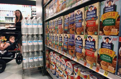 Quaker recalls quinoa bars after possible Listeria contamination - AOL.com   Backstabber Watch   Scoop.it