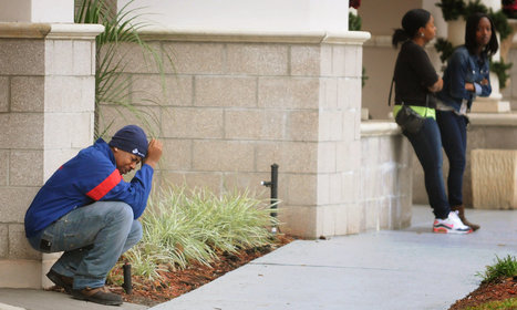 Florida Shooting Stirs Echoes of Trayvon Martin Case | BloodandButter | Scoop.it