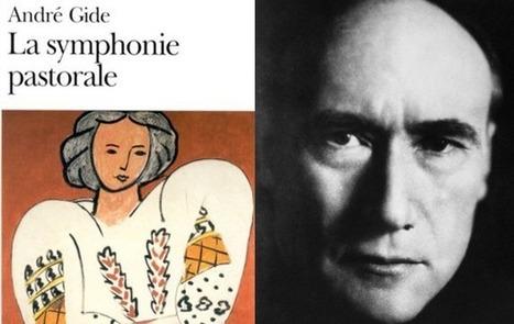 « La Symphonie Pastorale » d'André Gide : la musique classique ouvre au monde qui nous entoure | Musique et littérature | Scoop.it