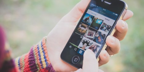 Instagram is ditching chronological order so you don't miss the photos you care about | Instagram's Best | Scoop.it