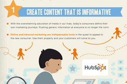 The Buzz on How to Grow a Small Business in 2013 [INFOGRAPHIC] | Social Media Visuals & Infographics | Scoop.it