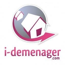 i-demenager : Déménager en toute sérénité - Le Blog CompareAgences   NEWS IMMO CompareAgences.com   Scoop.it