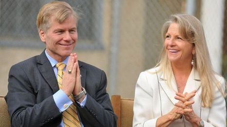 Former Va. Gov. McDonnell, wife indicted on federal corruption charges - Fox News | CLOVER ENTERPRISES ''THE ENTERTAINMENT OF CHOICE'' | Scoop.it