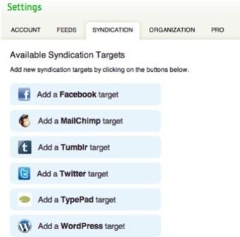 Using Spundge To Build A WordPress Blogging Workflow   Teach2Learn   Scoop.it