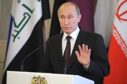 Putin to Offer Snowden Asylum, but With a Catch | katwekera ^ namba 8 baibe | Scoop.it