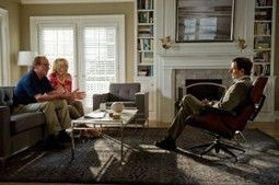 Hollywood and Fine Reviews » 'Hope Springs': Finding the spark | AIDY Reviews... | Scoop.it