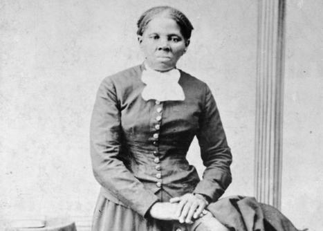 A Brief History of Harriet Tubman, the New Face of the $20 Bill | TIME | Kiosque du monde : Amériques | Scoop.it