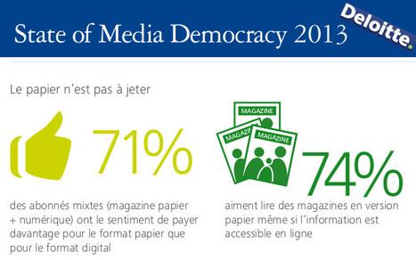 State of Media Democracy 2013 | DocPresseESJ | Scoop.it