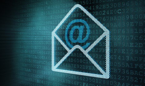 OpenPGP & S/MIME – Begriffe der E-Mail-Verschlüsselung | Governikus News | Scoop.it