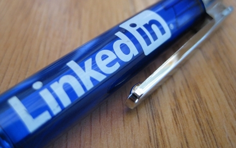 5 Things You Didn't Know You Could Do on LinkedIn | SM4NPLinkedIn | Scoop.it