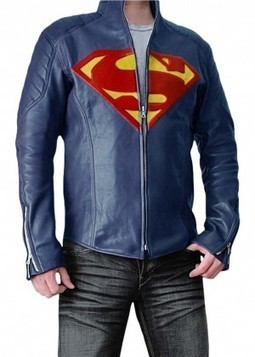 Hexder Man of Steel | Mens Celebrity Fashion Jacket | Scoop.it