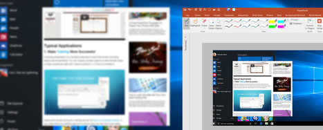 How to Use the PowerPoint Screen Recorder to Engage Your Audience | Cool School Ideas | Scoop.it