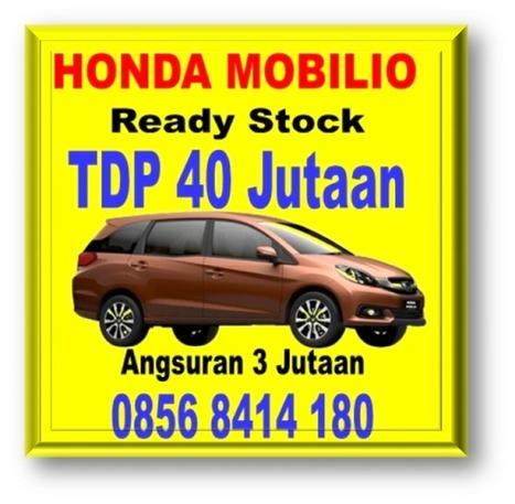 Harga dan Diskon Honda Mobilio IIMS 2014   BERITA SATU MEDIA   BERITA SATU MEDIA   Scoop.it