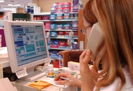 L'Ordre des pharmaciens veut assainir les pratiques de ses membres | De la E santé...à la E pharmacie..y a qu'un pas (en fait plusieurs)... | Scoop.it