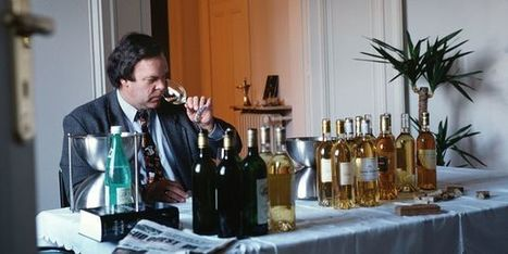 Robert Parker, le critique de vins le plus craint au monde | Le vin quotidien | Scoop.it