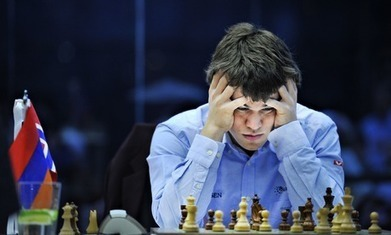 World chess champion Magnus Carlsen could be stripped of title | ciberpocket | Scoop.it
