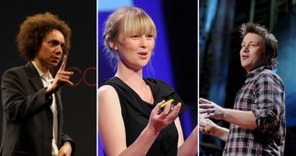 16 TED Talks That Will Make You Smarter About Food | Health | Scoop.it