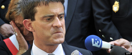 Valls vacille... | ACTUALITE | Scoop.it