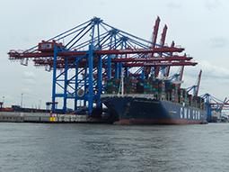 Visite du port de Hambourg | Allemagne tourisme et culture | Scoop.it