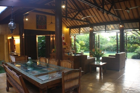 Villa Varennes - Two Bedroom Villas in Umalas | Bali Villas Accomodation | Scoop.it