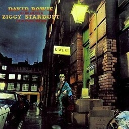 The Sound and Vision of David Bowie; Part Three   David Bowie's Magical Shoe Shining   Scoop.it