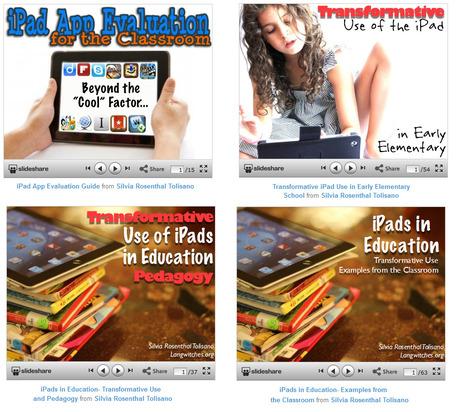 Excellent Slides on The Use of iPad in Education | IKT och iPad i undervisningen | Scoop.it