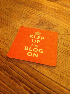 Let the blogging begin. | How are schools using Social Media for learning | Scoop.it