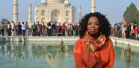 Oprah Winfrey Pinterest: What Her Account Says About Her | Everything Pinterest | Scoop.it