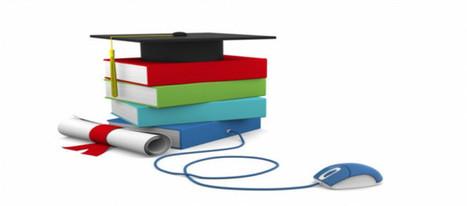 Cursos a distancia vs Cursos e-learning | TalentTools | Modelos de Evaluación (Formativa, Sumativa y Diagnóstica) | Scoop.it