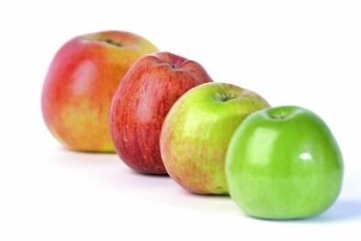 Nutrition-Diététique : 6 raisons de manger des pommes | Nutrition & Diététique | Scoop.it