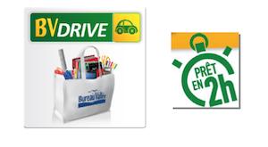 "Bureau Vallée se met au ""Drive"" | Digital Innovation | Scoop.it"