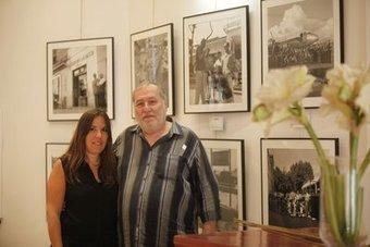 Michel Tomasi expose des clichés des années 50 à Ajaccio | L'actualité de l'argentique | Scoop.it