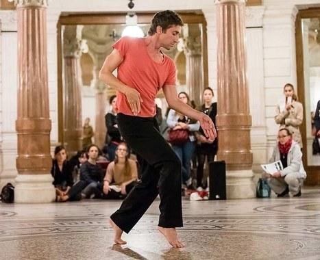 Au Palais Garnier, Boris Charmatz enfant du siècle | en tournée | Scoop.it