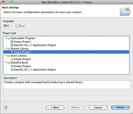 deleteaso » Creating AIR Native Extensions for BlackBerry PlayBook | Everything about Flash | Scoop.it